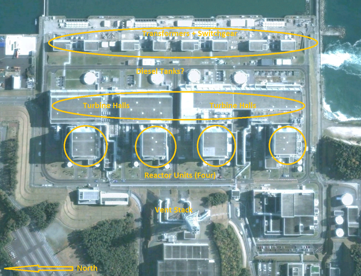 the fukushima nuclear power essay The history of nuclear energy and society in europe: first results and  other  hand, costs to install a reactor have skyrocketed, and the fukushima disaster has .