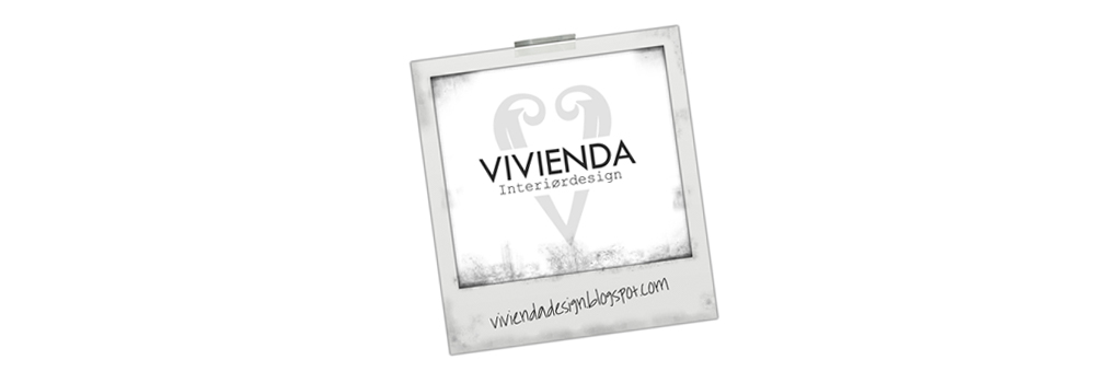 Vivienda Interiørdesign