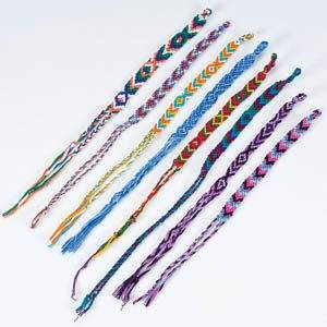 String Bracelet Patterns2