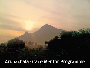 Visitors to Arunachala