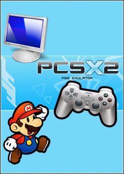 PCSX2 SVN 0.9.9 r5108 – Configuração 1080p HD + Bios