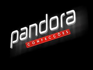 PANDORA CONFECÇÕES