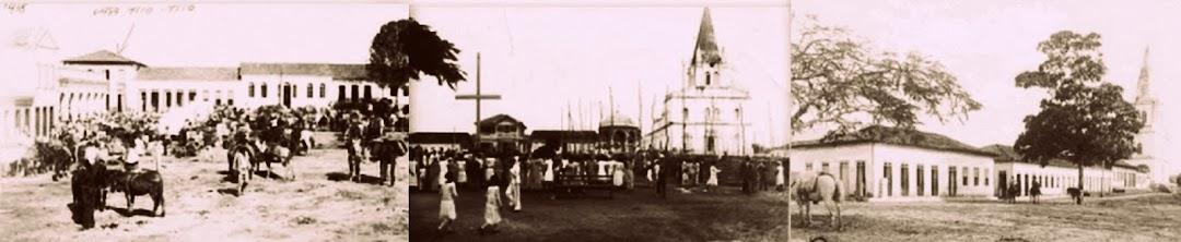 História de Salinas