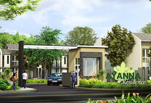 Ayanna Residence