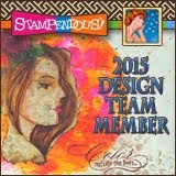 Stampendous/Dreamweaver Stencils