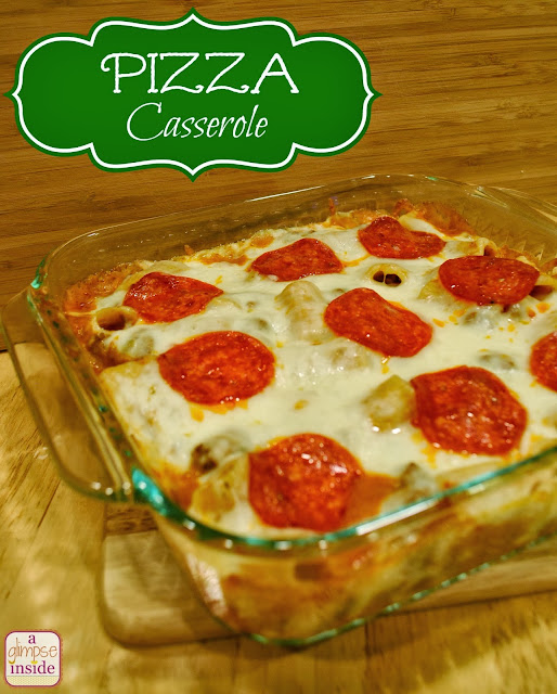 http://www.aglimpseinsideblog.com/2013/10/tasty-tuesday-pizza-casserole-recipe.html