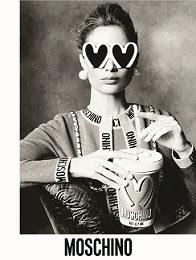 MOSCHINO FW2014/15 Ad Campaign