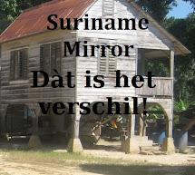 Suriname Mirror voegt iets toe met oog voor kwaliteit en lezers