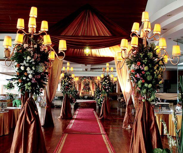 Mr and mrs leonard padang golf modernland tangerang another decoration junglespirit Images