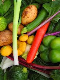 Foods for  Health and Wealth