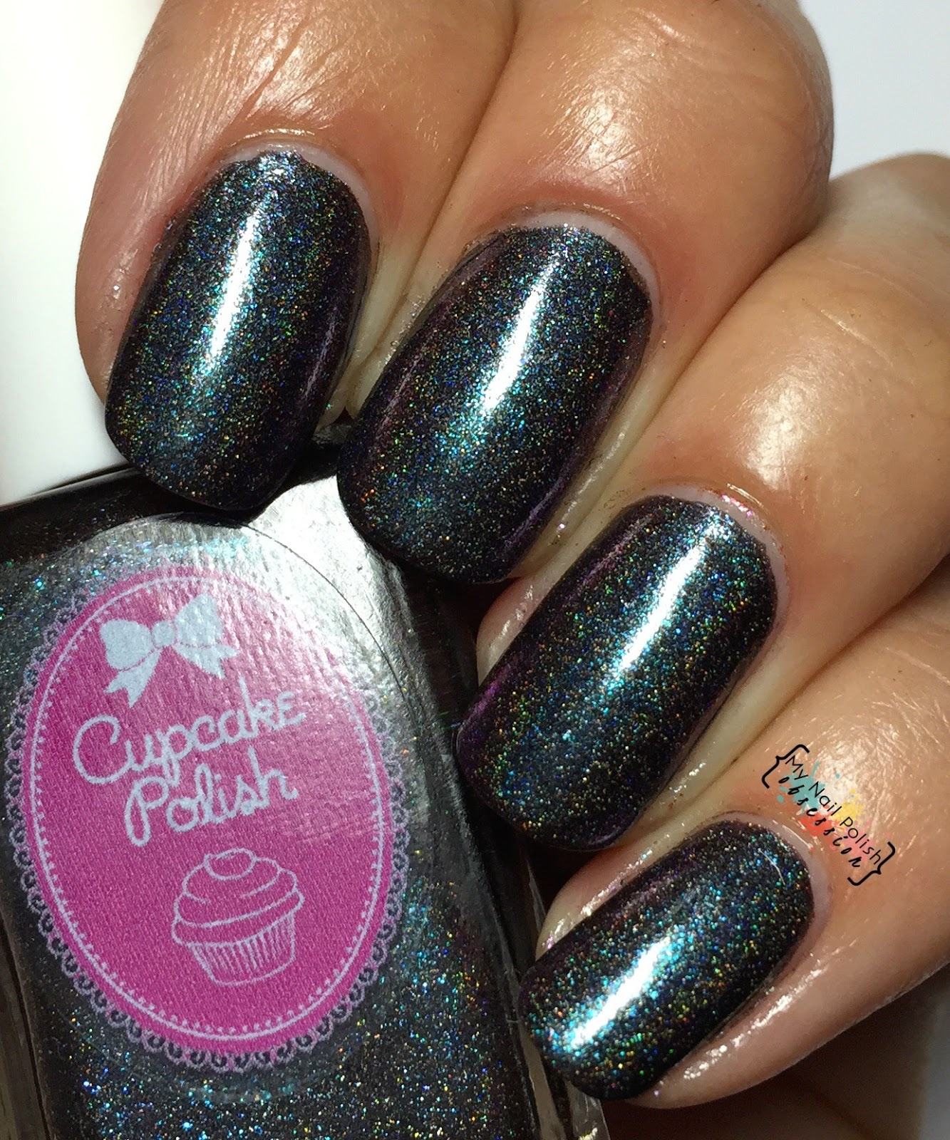 Cupcake Polish Eleanor