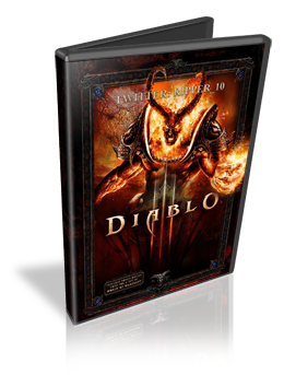 Download Diablo III PC BETA 2011
