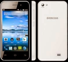 hp android murah terbaru dengan harga terjangkau EverCoss A7E