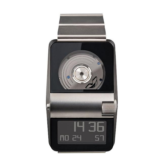 Ventura Sparc MGS® silver