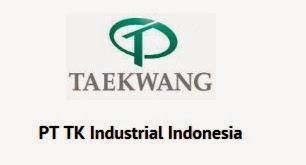 Lowongan Kerja Pt Taekwang Industrial Indonesia Subang