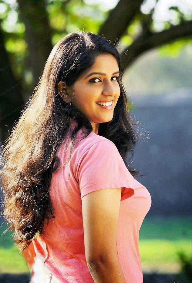 Actress Ranjitha Movie List