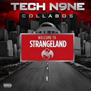 Tech N9ne - The Noose