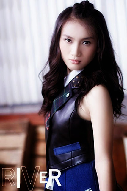 Melody JKT48 custom RIVER