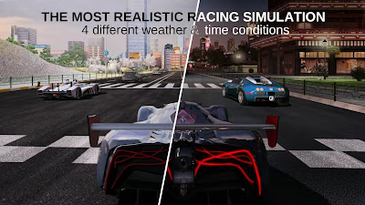 GT Racing 2: The Real Car Exp APK + DATA