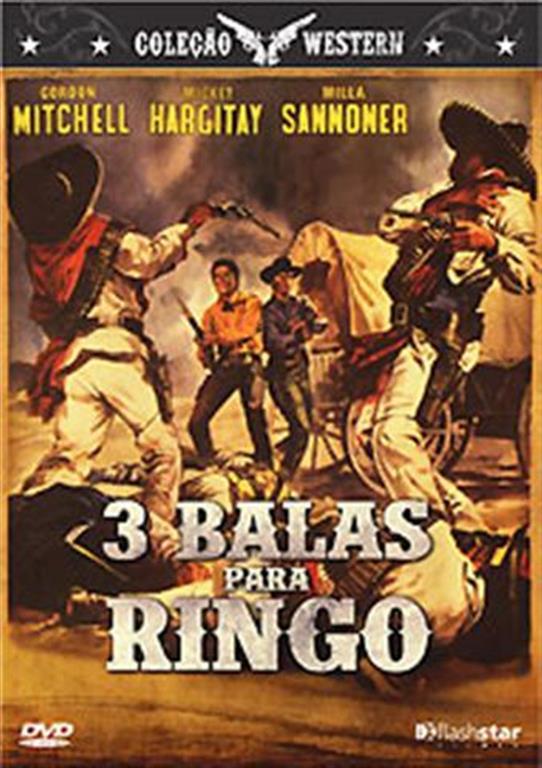Tres tiros de Ringo
