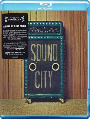 Sound City (2013) 720p BRRip 722MB mkv subs español (LINKS EN LINEA)