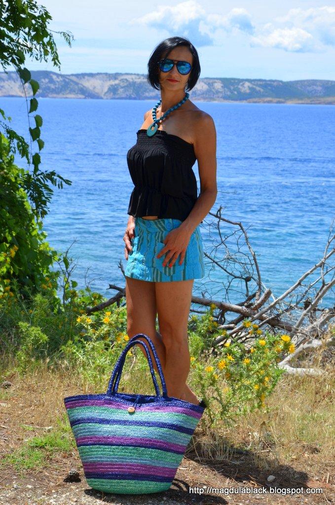 """Goli Otok"""" — """"Naga Wyspa""""  w Chorwacji"""