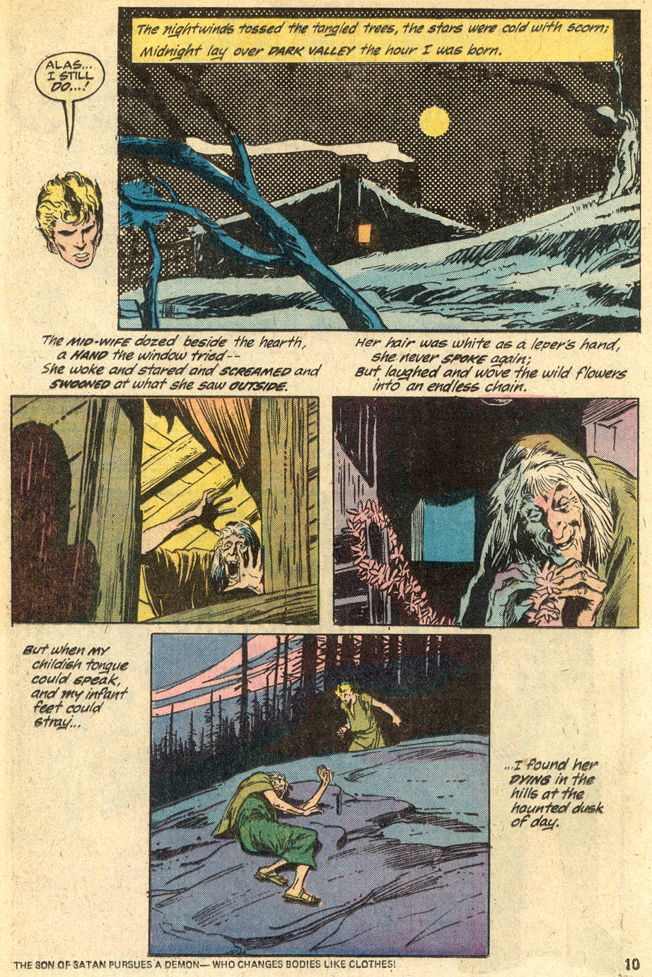 Conan the Barbarian (1970) Issue #45 #57 - English 7