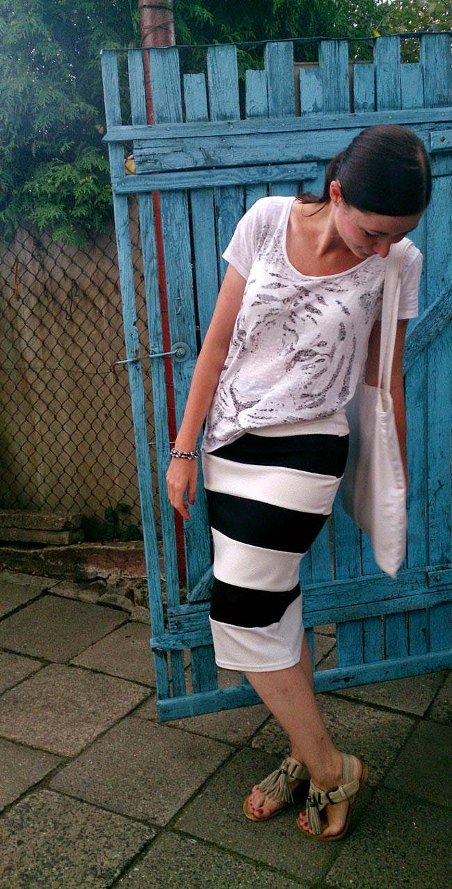 tiger heart, outfit post, my style, styling awesome