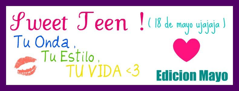 sweet teen!