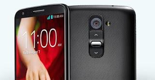 Spesifikasi Harga LG G2, Smartphone Android Quad Core