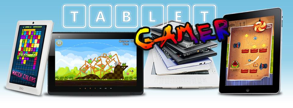 tablet-gamer