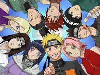 Download Episode Naruto Shippuden Lengkap