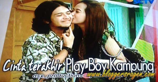 Cinta Terakhir Playboy Kampung Film