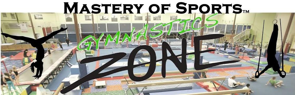 Gymnastics Zone
