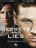 Assistir Secrets And Lies US Dublado 1x01 - The Trail Online