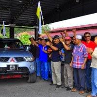 Misi Bantuan Pasca Banjir Batu Kurau Kelantan 2 0 Tumpu Pendidikan