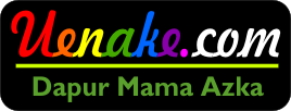 Resep Masakan | Uenake.com