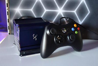 Xi3 Piston Xbox Controller