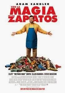 Zapatero a tus zapatos 1080p Poster 2