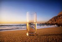 WATER ON SUN