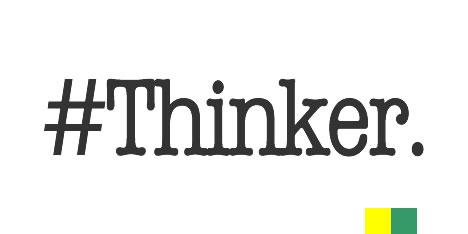 #Thinker.