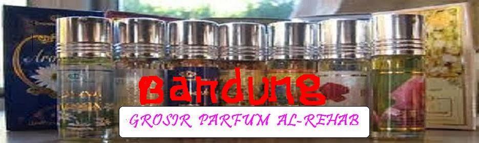Grosir Parfum Al-Rehab Bandung