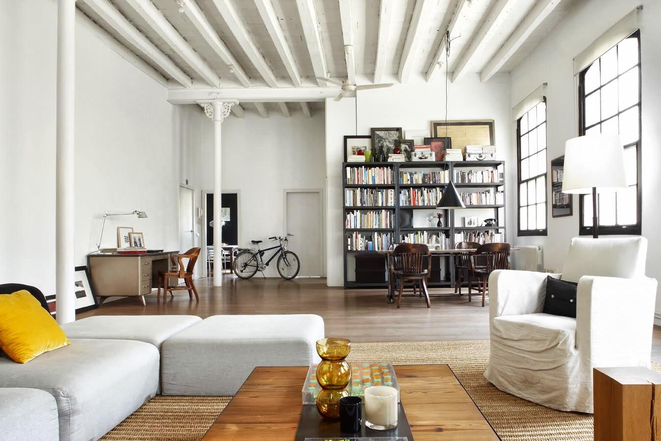 Decoraci N De Interiores Estilo Country ~ Decoracion Modernista Interiores