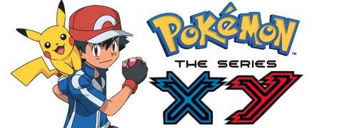 Pokemon XY Pokemon+xy+1