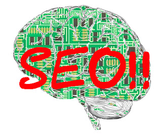 The Psychology of SEO front