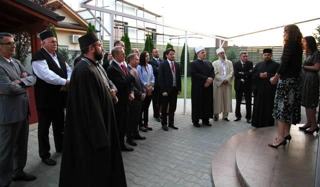 Bajram, teodosije, Kosovo, eparhija, prizren, ekumenizam, raskol, bogootpadnistvo,