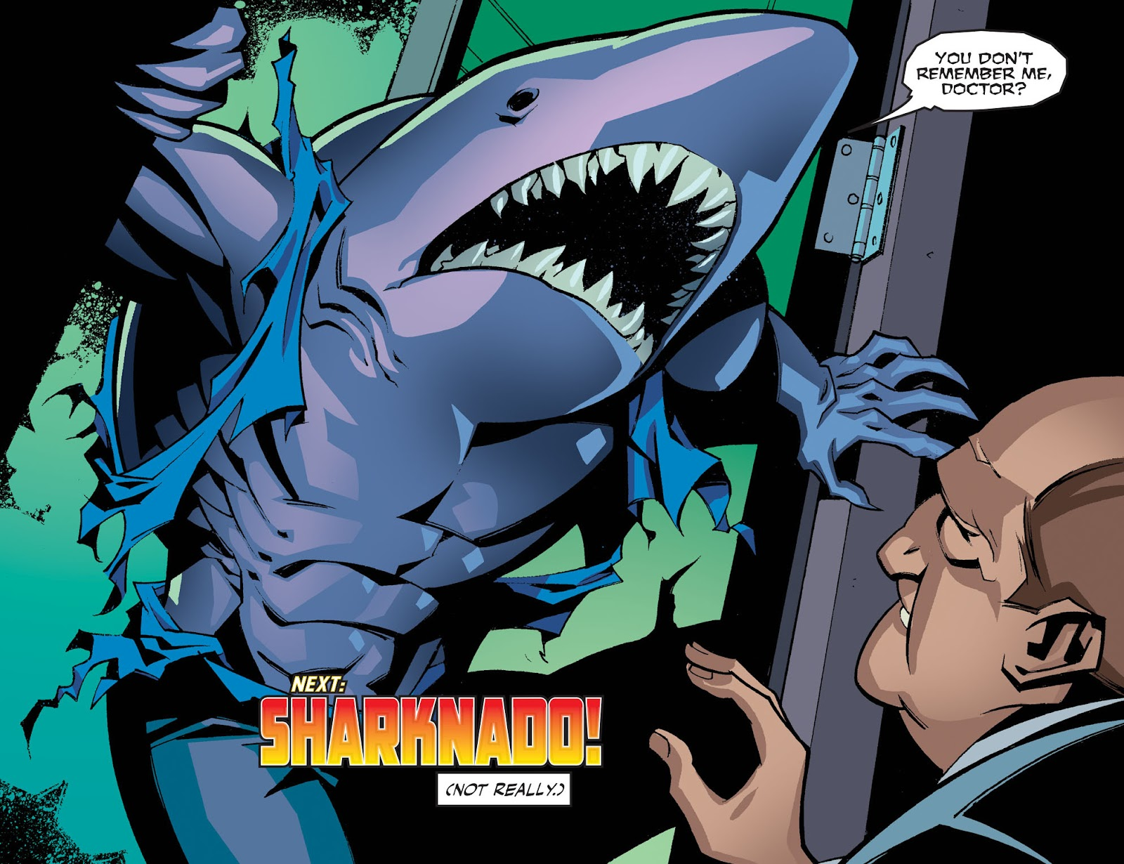 The Flash: Season Zero [I] Issue #11 #11 - English 22