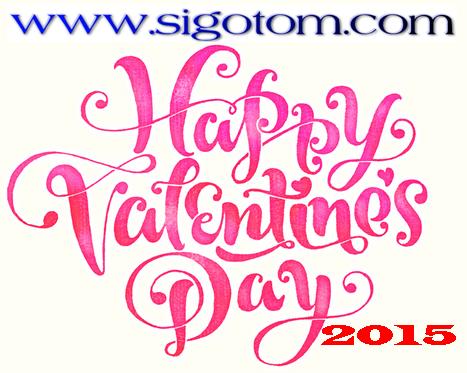 selamat hari kasih sayang happy valentine day 2015