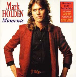 Mark Holden - Moments (1979)