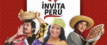 TE AMO PERU